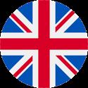 English - English